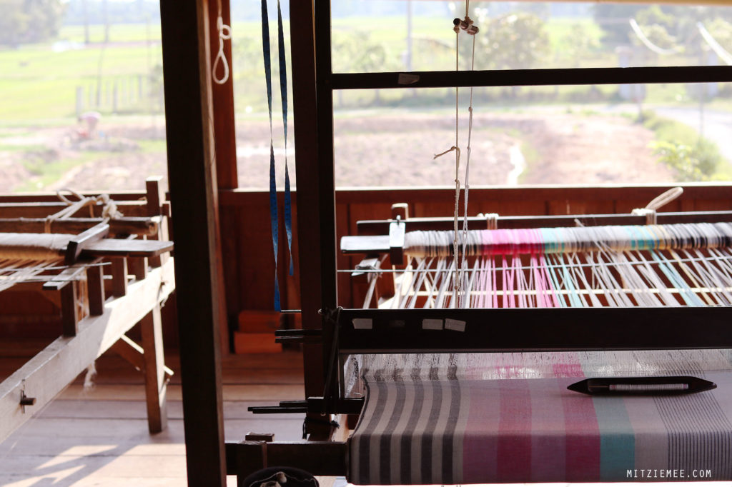 Weavers Project, Cambodia